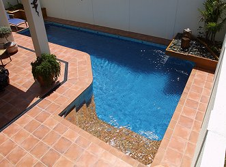 Swimming Pool Surrounds Pleasure Pools